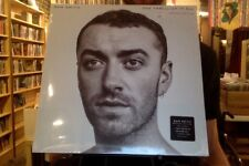 Sam Smith The Thrill of It All 2xLP sealed vinyl + download