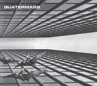 Quatermass : Quatermass CD Deluxe  Album with DVD 2 discs (2013) ***NEW***