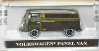 Greenlight UPS Volkswagen VW Panel Van 1:64 Diecast Car 30020