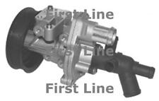 WATER PUMP W/GASKET FOR LTI TX AWP2034 PREMIUM QUALITY