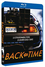 BACK IN TIME - BLU RAY  BLUE-RAY SPETTACOLO