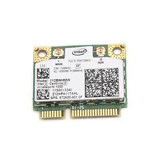 IBM Lenovo 60Y3202 Half Mini PCIe Wireless-N 1000 112BNHMW Intel Centrino