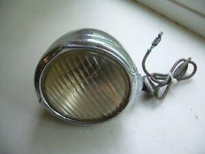 Vintage1931-1932 Chrysler Cowl Light Left Side  Works