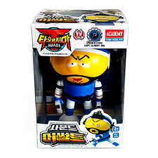T Buster Sound Assault Toy LED light Voice Figure Character Children Kids Gift