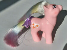 My Little Pony Family Baby Pony BABY MEADOWSWEET Vintage! MLP