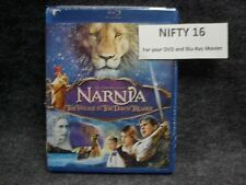 The Chronicles of Narnia: The Voyage Of The Dawn Treader (Blu-ray) Brand New