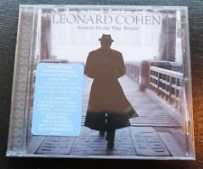 Songs from the Road by Leonard Cohen (CD, Sep-2010, Col) SEALED