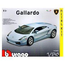 Lamborghini Bburago Car Model Building Toys