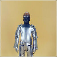"""Doctor who Cyberman cyber controller tomb of the Cybermen action figure 5.5"""""""