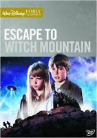 Escape to Witch Mountain [DVD] (1975)[Region 2]