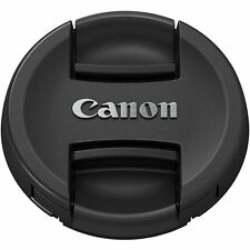 Canon Lens cap E-49mm fits EF 50mm F1.8 STM