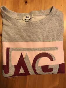 Jag Womens Jumper Size M