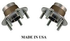 Rear Wheel Hub & Bearings Pair Set for Sebring Stratus Cirrus Breeze MADE IN USA