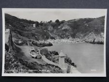 Channel Islands: GUERNSEY Saints Bay - Old RP Postcard by Photochrom Co Ltd