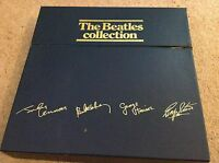 'THE BEATLES COLLECTION' 13 x ALBUM BOX SET (BC13) GREAT CONDITION - FREE POST