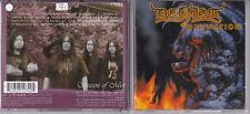 DEFILED -Divination- CD Season Of Mist Records near mint