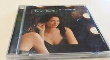 That Face! by Frank Sinatra, Jr. (CD, Jun-2006, Rhino (Label))