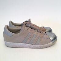 Adidas Women's Originals Superstar 80s Metal Toe Shoes (S76711) Women US 7