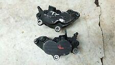 05 Kawasaki VN 2000 VN2000 A Vulcan front brake calipers right left set