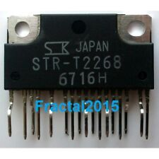 1pcs SANKEN STR-T2268 STRT2268 T2268 ZIP-17