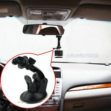 Windshield Car Suction Cup Mount Holder Tripod Stand For GoPro Hero  3+/4/5