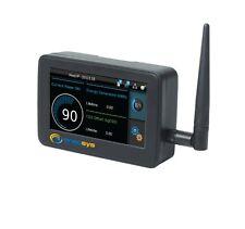 ENECSYS GW-EU-RES-G20 SOLAR PANEL Display Communication Gateway KS438 Inverters