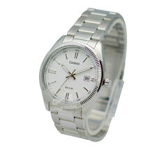 -Casio MTP1302D-7A1 Men's Metal Fashion Watch Brand New & 100% Authentic