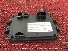 MERCEDES W218 W212 E63 CLS63 AMG SUSPENSION ECU ECM CONTROL MODULE OEM