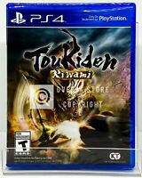 Toukiden Kiwami - PS4 - Brand New | Factory Sealed
