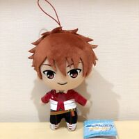 Ensemble Stars! Plush Morisawa Chiaki FURYU Stuffed toy Doll 16cm from JAPAN