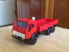 Kamaz 5320 Soviet Truck 1:43 Ussr car model 1/43