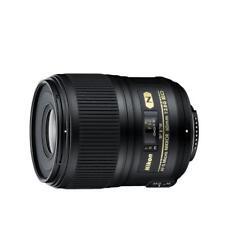 Nikon AFS 60mm F2.8 Lens Brand New