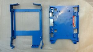 """Genuine Dell 3.5"""" To Dual 2.5"""" SSD HDD Caddy Tray Adapter  F767D R494D"""