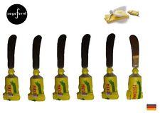 "Sagaform:  set 6 spalmaburro-cioccolata -""maionese"" -"