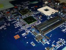 Acer Aspire 7520G / 5520G Mainboard / Grafikkarten Notebook Reparatur Chiptausch