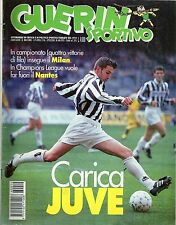 Guerin Sportivo.Alessandro Del Piero,GIanluigi Lentini,Paulo Roberto Falcao,iii