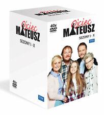 Maciej Dejczer - Ojciec Mateusz Sezon 1-10 Pakiet (DVD, Polish subtitles) 2