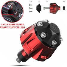 Aluminum Alloy Motorcycle Frame Slider Anti Crash Engine Protection Falling Kit
