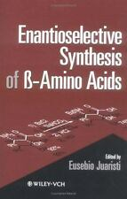 Enantioselective Synthesis of ß-Amino Acids-ExLibrary