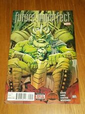 FUTURE IMPERFECT #5 MARVEL COMICS NM (9.4)
