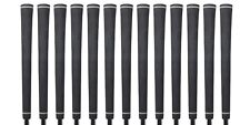 13 pcs - Men's Jumbo Size Tour Pro Velvet Golf Grips