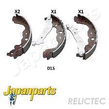 Rear Brake Shoe Set for Dacia Lada:LOGAN,DUSTER,DOKKER,LODGY,LARGUS,SANDERO