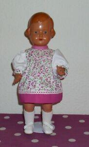 Schöne kleine alte Puppe von Cellba  35
