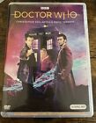Doctor Who: The Christopher Eccleston & David Tennant Collection / 12 DVD Set