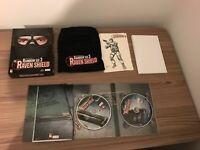 Tom Clancy's Rainbow Six 3 Raven Shield PC CDROM Retro Game Software BOX VERSION