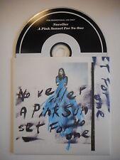 NOVELLER : A PINK SUNSET FOR NO ONE ♦ CD ALBUM PORT GRATUIT ♦