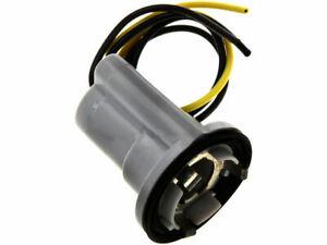 For 1988-1989 Chevrolet C2500 Combination Light Socket SMP 28614SR
