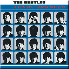 THE BEATLES - A Hard Day's Night Fridge Magnet