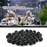 50PCS Pet Filter Bio-Balls Filtration Aquarium Fish Tank Biological Safe Healthy