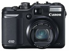 Canon Digital Camera Powershot (Power Shot) G10 Psg10
